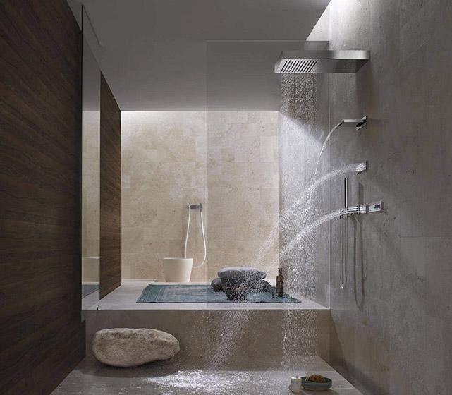 Florim Portugal - Casas de banho e cozinhas aperfeiçoadas